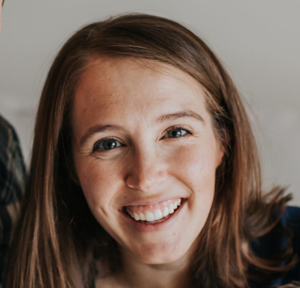 Lauren Jones STEM Mentor