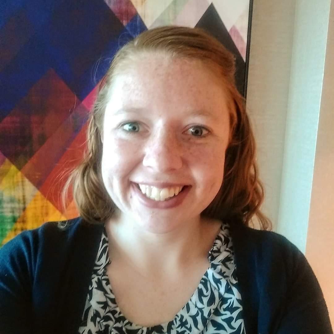 Sarah Lopez ILC Mentor